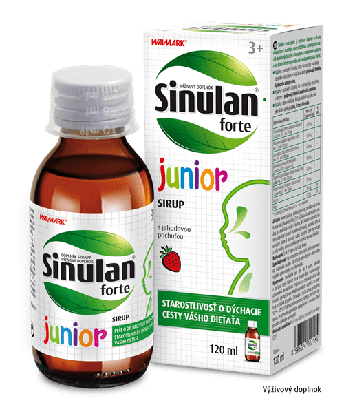 Sinulan forte junior